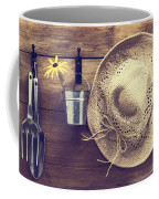Garden Shed Coffee Mug