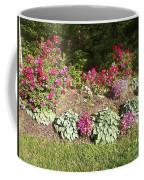 Garden Splender Coffee Mug