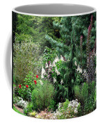 Garden Spread Coffee Mug