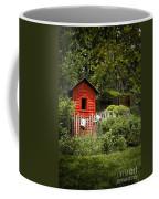 Garden Still Life Coffee Mug