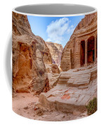 Garden Tomb Coffee Mug