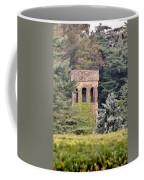 Garden Tower At Longwood Gardens - Delaware Coffee Mug