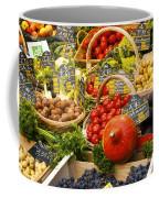 Garden Variety Coffee Mug