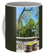 Garden View Series 09 Coffee Mug