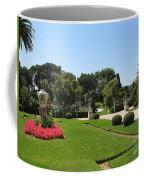 Garden Villa Ephrussi Coffee Mug