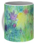 Garden Vortex Coffee Mug