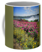 Garden With A View Niagara Falls Coffee Mug