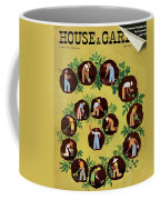 Gardeners And Farmers Coffee Mug