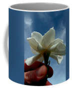 Gardenia For You My Dear Coffee Mug