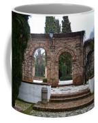 Gardens At The Cordova's Palace Coffee Mug