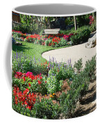 Gardenscape Coffee Mug