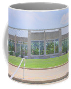 Garfield Park Conservatory Coffee Mug