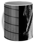 Gargoyle And Glass Coffee Mug