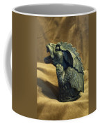Gargoyle Or Grotesque Profile Coffee Mug