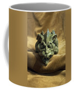 Gargoyle Or Grotesque Coffee Mug