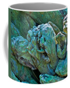 Gargoyles In Mangrove Coffee Mug