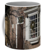 Garland And Wreaths Coffee Mug
