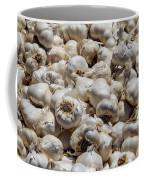 Garlic Harvest Coffee Mug