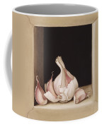Garlic Coffee Mug