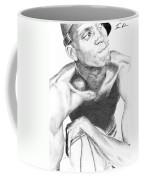 Garnett 2 Coffee Mug