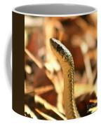 Garter Stand Coffee Mug