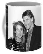 Gary Lineker Footballer Coffee Mug
