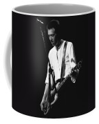 Gary Pihl On Guitar Coffee Mug