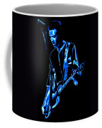 Gary Pihl Plays The Blues Coffee Mug