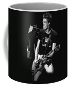 Gary Pihl Rocking Out In 1978 Coffee Mug