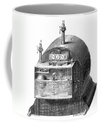 Gas Meter Coffee Mug