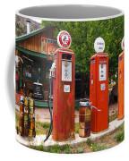 Gas Museum Embudo New Mexico Coffee Mug