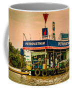 Gas Station Vietnam Style Coffee Mug