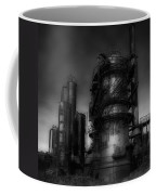 Gas Works Park Coffee Mug