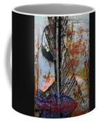 Gash Of Geisha  Coffee Mug
