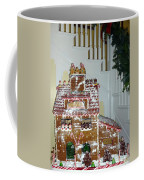 Gasparilla Gingerbread Coffee Mug
