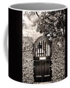 Gate 69 Charleston Sc Coffee Mug