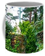 Gate Keepers Coffee Mug