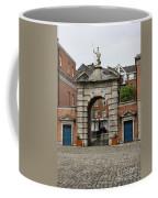 Gate Of Fortitude - Dublin Castle Coffee Mug