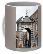 Gate Of Justice - Dublin Castle Coffee Mug