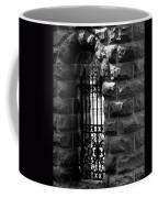 Gate To Grave  Coffee Mug