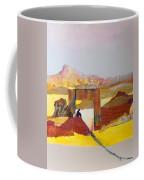 Gate To Reality Coffee Mug