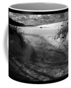 Gate To Winter Coffee Mug
