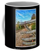 Gated Community Country Style Coffee Mug