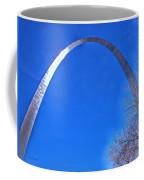 Gateway Arch St Louis 03 Coffee Mug