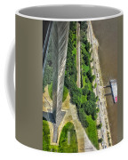 Gateway Arch St Louis 10 Coffee Mug