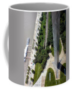 Gateway Arch St Louis 11 Coffee Mug