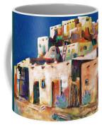 Gateway Into  The  Pueblo Coffee Mug