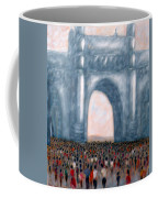 Gateway Of India Mumbai 2 Coffee Mug