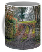 Gateway To Autumn Coffee Mug