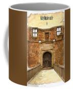 Gateway To History Coffee Mug